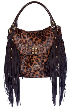 Roberto Cavalli - JC Women's Accessories - 2012 Fall-Winter
