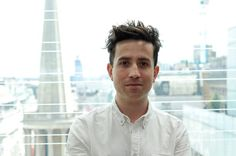 Personal life ruiners: 45/? Nick Grimshaw