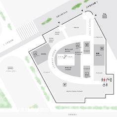 Campus Map, Environmental Graphic Design, Pavilion Architecture, Wayfinding Signage, Exhibition Booth, Map Design, Infographics, Maps, Branding