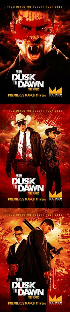 From Dusk Till Dawn: The Series,