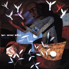 Hot Water Music album art - Scott Sinclair