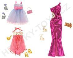 oblečení pro barbie - Hledat Googlem