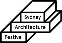 Sydney Architecture Festival #sydarchfest 2-5 OCT 2015