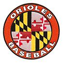 Baltimore Orioles and Maryland