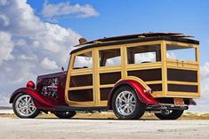 Brought to you by Agents of at See more about Ford. Hot Rod Trucks, Lifted Ford Trucks, Chevy Trucks, Ford Classic Cars, Classic Trucks, Station Wagon Cars, Surf Rods, Woody Wagon, Pt Cruiser
