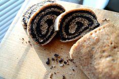 Tradičný makový závin na zdravý spôsob - Fitshaker Healthy Cookies, Health Diet, Healthy Life, Food And Drink, Healthy Recipes, Baking, Desserts, Fit, Blog