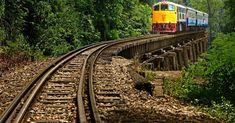 Writers & Railroads: Amtrak's Magical New Residency