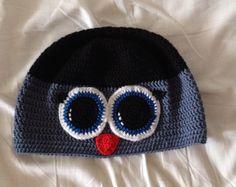 Hackovana ciapka nie len pre malych.