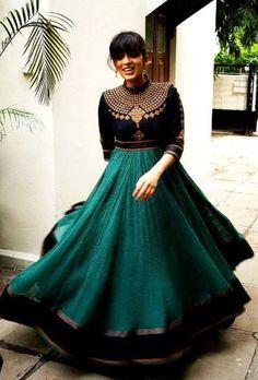 Largest Online Marketplace in India Indian Suits, Indian Attire, Indian Ethnic Wear, Indian Dresses, Ethnic Fashion, Asian Fashion, Anarkali Dress, Lehenga, Bollywood