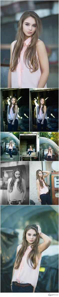 d-Squared Designs St. Louis Senior Photography