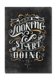 Typography Inspiration #2