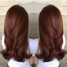 Best tape in human hair extensions, clip in human hair extensions, pre bonded hair extensions on sale. High quality pure human hair extension at lower price. Hair Color Auburn, Red Hair Color, Brown Hair Colors, Fall Auburn Hair, Brown Auburn Hair, Redish Brown Hair, Grunge Hair, Brunette Hair, Fall Hair
