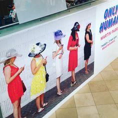 "Martin Parr: ""Only Human"" – National Portrait Gallery London Martin Parr, St Martin, Ian Mckellen, Gay Pride, National Portrait Gallery, London, Summer Dresses, Coat, Jackets"