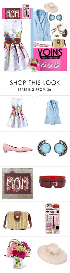 """""""happy mother's day"""" by hbee-1234 ❤ liked on Polyvore featuring Casetify"""
