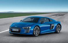 Audi dejará de producir versión del R8 - Tacómetro.cl