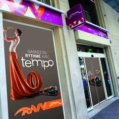 MOSWO | transport | Keolis | Setram | nouvelle ligne | campagne | Rennes | BHNS | mouvement | musique