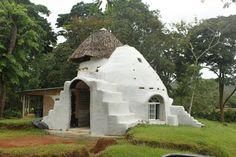 LaChorrera Dome