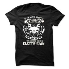ARE YOU PROUD ELECTRICIAN THIS IS FOR YOU T-Shirts, Hoodies. BUY IT NOW ==► https://www.sunfrog.com/Jobs/ARE-YOU-PROUD-ELECTRICIAN--THIS-IS-FOR-YOU-.html?id=41382