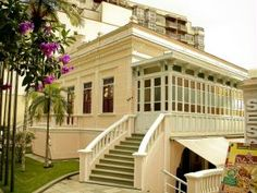 Palacete Granado - Teresopolis - Rio de Janeiro