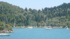 Scorpio island