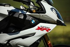BMW S1000XR: one hell of a sleeper