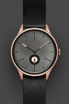 These Cronometrics Watches Are Unbelievably Stylish - UltraLinx