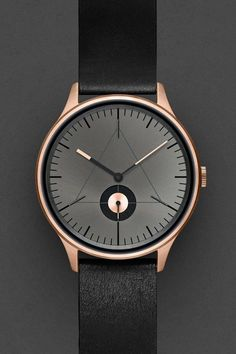 These Cronometrics Watches Are Unbelievably Stylish - UltraLinx