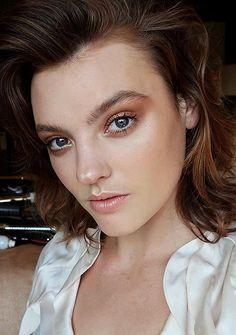 ♥️ Pinterest: DEBORAHPRAHA ♥️ natural makeup
