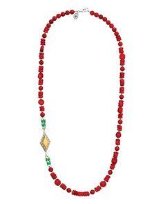 Under the Sun Necklace, Necklaces - Silpada Designs