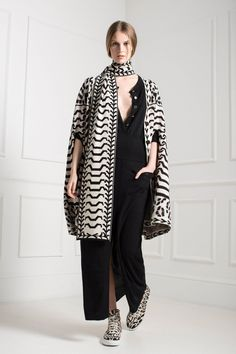 See the Temperley London pre-autumn/winter 2015 collection