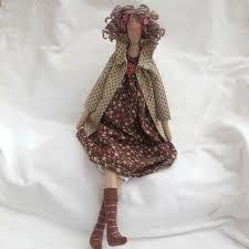 Resultado de imagen de tilda dolls