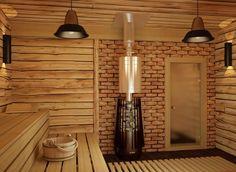 В бане печи могут быть только дровяными. Только они создают непередаваемую атмосферу и дают тот самый аромат, который положительно влияет на человека. Но кроме этого имеют они и следующие преимущества: 1. дрова — дешевое и доступное топливо; 2. при сгорании дров высвобождается много энергии и тепла, баня быстро нагревается; 3. разновидностей печей для бани множество, можно подобрать вариант для любых размеров и потребностей; 4. печь можно соорудить самостоятельно; 5. ну и конечно, чудесный…
