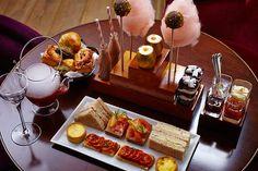 Los mejores 'afternoon tea' de Londres, según los propios londinenses - Foto 1