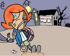 Materiales para diagnostico y orientaciones de alumnos con fobia escolar