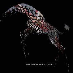 Giraffes - Usury (CD), Pop Music