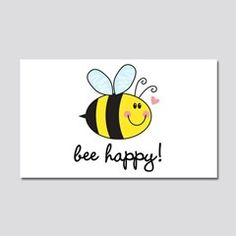 Bee Drawing, Card Drawing, Bee Rocks, Simple Flower Drawing, Minecraft Drawings, Bee Painting, Money Tattoo, I Love Bees, Garden Posts