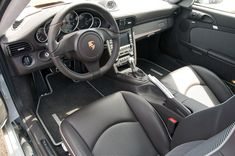 Pepita inserts for LWB seats - Page 4 - Rennlist - Porsche Discussion Forums