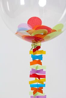 Bubblegum Balloons - Wedding Balloons and Send a Balloon | SHOP