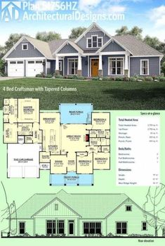 42 Best HOUSES {SMALL} images | House design, House plans, House