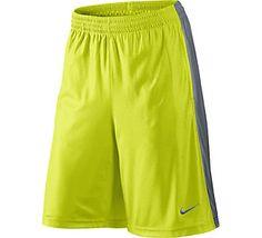 Nike Men's Zone Shorts | Scheels, Medium