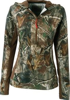 Cabela's: Cabela's OutfitHer™ Active Series Hoodie on Wanelo