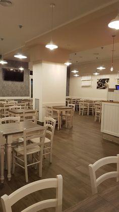 """Arredo Ristoranti Pub Pizzerie MAIERON SNC www.mobilificiomaieron.it  - https://www.facebook.com/pages/Arredamenti-Pub-Pizzerie-Ristoranti-Maieron/263620513820232 - 0433775330.  Tavoli e sedie Ristorante, Tavoli e sedie Bar, Tavoli e sedie Pub presso """"PIZZA E BUOI DEI PAESI TUOI"""" a Gragnano (Na). Tutto in stile shabby .Produzione Mobilificio maieron arredo pub, arredo bar, arredo ristoranti e arredo pizzerie. #arredoRistorantemaieron #arredoristorante #tavoliesedie  #arredoristorante…"""