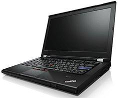 LENOVO THINKPAD T420 – 2.60GHz, 320GB HDD, 4GB RAM, DVDRW, W8 – GRADE A Click to see price https://filmar.com/product/001518-lenovo-2347-1e3-14in-thinkpad-t420-intel-core-i5-2-60-4gb-320gb-webcam-dvdrw-w8/?utm_content=buffer62f14&utm_medium=social&utm_source=pinterest.com&utm_campaign=buffer