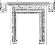 Bardejov, radnica – detail renesančného portálu Mirror, Detail, Home Decor, Decoration Home, Room Decor, Mirrors, Home Interior Design, Home Decoration, Interior Design