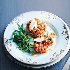 Ceviche, Bruschetta, Risotto, Entrees, Eggs, Fish, Chicken, Breakfast, Ethnic Recipes