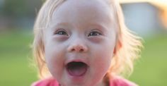 Síndrome de down - porque eu decidi não saber se a minha filha seria portadora