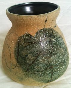 A Study in Stoneware- Vintage & Modern by Captain Jules on Etsy