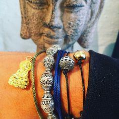 Unikt smykke design #buddha#jewlery#mortentimm