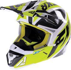 FXR Racing - X-1 Cold Cross Helmet