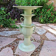 """I even thought about making it into a side table, but I didn't find a large enough """"top""""."""